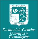 Facultad de Ciencias Químicas y Tecnológicas